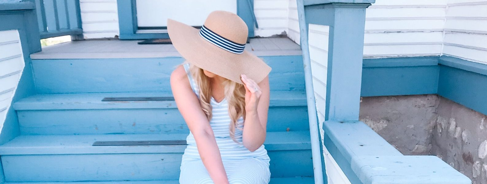 The Perfect Summer Outfit Under $75