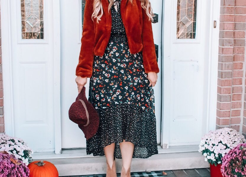 Holiday Outfit Dress Ideas